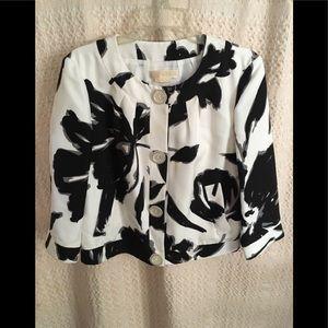 Michael Kors Ladies Blouse Size 8